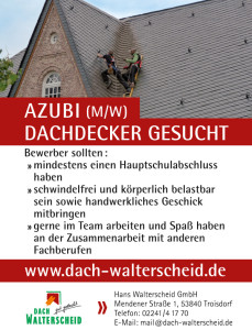 Walterscheid-Dachdecker-gesucht-Job-Beruf